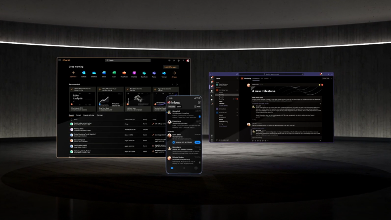 microsoft 365 dark mode