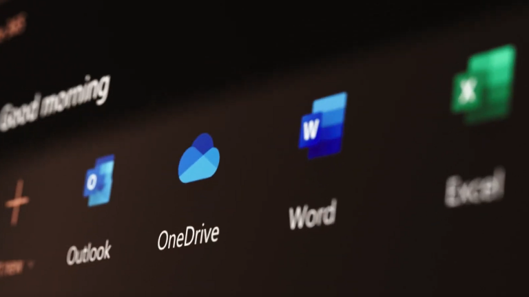 office 365 dark mode - onedrive